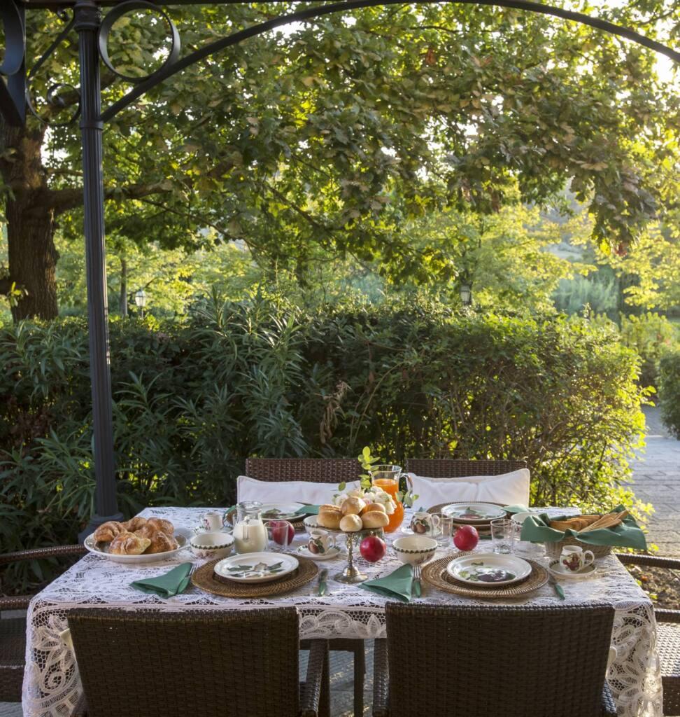 Vacanze in Toscana con piscina Villa per Matrimonio in Toscana sulle colline del Chianti